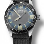 Oris Unfold The New Retro-toned Sixty-Five Model