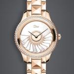Fashion And Unique Dior Watch-Dior VIII Grand Bal Plissé Soleil