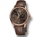 Oris Chocolate colour dial men's watch