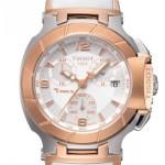 Tissot T-Race Women's Quartz Chronograph Watch