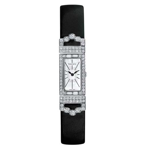 Tiffany & Co. Striking Cocktail Watch