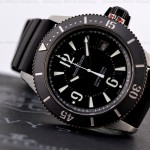 Jaeger-LeCoultre Master Compressor Automatic Navy SEALs Diving Watch