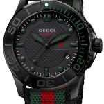 Gucci G-Timeless Sport Collection Hands On