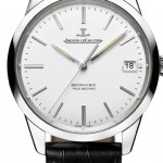 Jaeger-LeCoultre Geophysic True Second Hands On