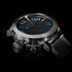 U-Boat Heavy Limited Edition Waterproof Watch-U 1001