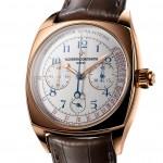 Vacheron Constantin Harmony Chronograph Rose Gold Watch