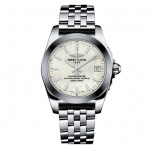 A Breitling Watch For Ladies- Galactic 36 SleekT