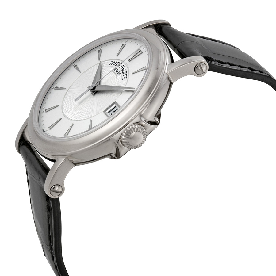 Gorgeous And Comfortable Timepiece-Patek Philippe Calatrava 5153