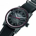 Montblanc SmartWatch-TimeWalker Urban Speed UTC E-Strap