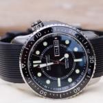 Bremont North Sea Supermarine 500 Limited Edition Watch