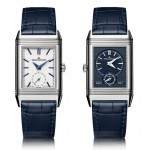Watch At SIHH 2016-The Jaeger-LeCoultre Tribute Reverso Duo