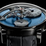 Watch Review-New MB&F LM101 For SIHH 2016