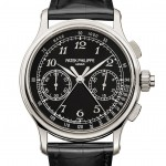 Patek Philippe 5370 Split Seconds Chronograph Review
