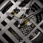 Burberry The Britain Icon Check Men's Limited Edition Watch Hands On