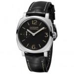 Panerai Radiomir Black Seal 8 Days PAM610 45mm Watch