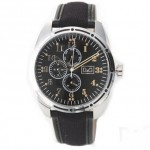 D&G DW0640 Solid Stainless Steel Watch Review