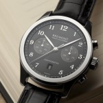 Baselworld 2016-Bremont ALT1-C/PB Dress Chronograph