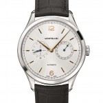Montblanc Heritage Chronométrie Twincounter Date Watch Hands On