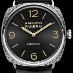 Panerai Radiomir Firenze 3 Days Acciaco Limited Edition Watch