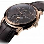 Vacheron Constantin Maitre Cabinotier Perpetual Calendar Regulator Pink Gold Watch