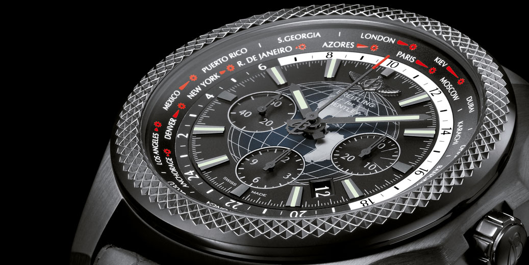 blowers bentley jewellers chronometer watches breitling supersports product