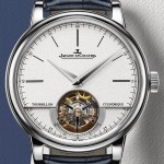 Jaeger LeCoultre Master Grande Tradition Tourbillon Cylindrique Hands On