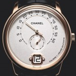 The First Man's Watch Of Chanel-Monsieur De Chanel