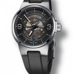 New Watch For Driving-Oris Williams Engine Date
