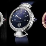 Notable And Elegant Women Diamonds Watch-Bulgari Divas' Dream Watch