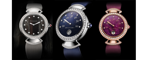 Bulgari Divas' Dream Watch