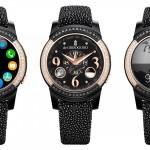 De Grisogono Haute Smartwatch Partnered With Samsung