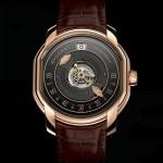Bulgari Papillon Heure Sautante Complicated Watch