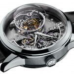 Vacheron Constantin Maître Cabinotier Retrograde Armillary ComplicateTourbillon Watch