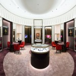Newly De GRISOGONO Dubai Flagship Store In The Dubai Mall