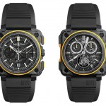 Bell & Ross Renault F1 Limited Edition Watches
