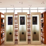Hermes Hold The Slim D'Hèrmes Collection Exhibition In Singapore