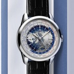 Jaeger-LeCoultre Geophysic Common Time Watch