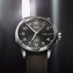 Minimalist Oris Big Crown ProPilot Day Date