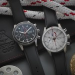 Bremont Launch Regatta OTUSA Timing Watch For America's Cup