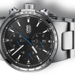 A Light Watch For Formula 1-Oris Williams Chronograph