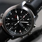 Classic Aviation Watch-Bremont ATL1-Z