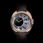 Clé de Cartier Mysterious Hour- Cartier unique style