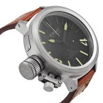 A Perfect Watch For Diving-u-boat
