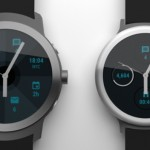 Google smartwatches are coming