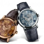 Vacheron Constantin Métiers d'Art Echoed In The legend of the Chinese zodiac Year of the rooster