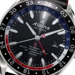 The Review Of Alpina Alpiner 4 GMT Business Timer Watch