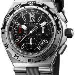 Reviewing BVLGARI Diagono X-Pro Watch