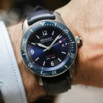 Reviewing New Bremont Supermarine S300 & S301 Dive Watches