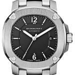 Burberry Britain Watches Press Release Is Actually Just A List Of Adjectives