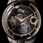 Recalling A Modern Exotic On The Chanel J12 Rétrograde Mystérieuse Tourbillon Watch